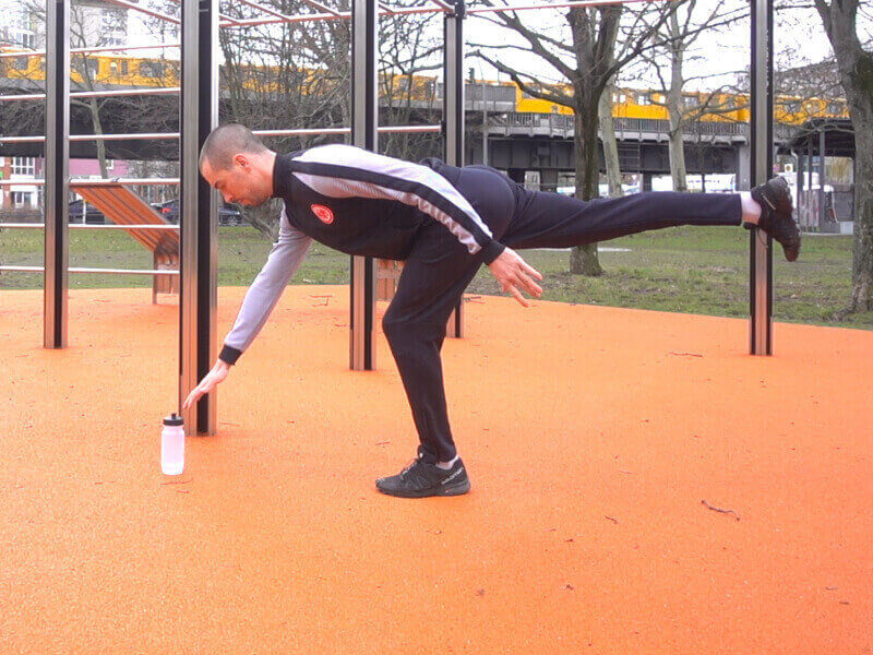 Why Developing Single-Leg Strength Is So Important