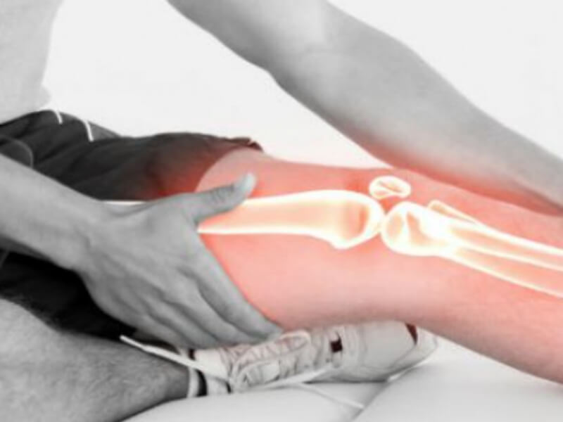 Aches and pain in sport practise