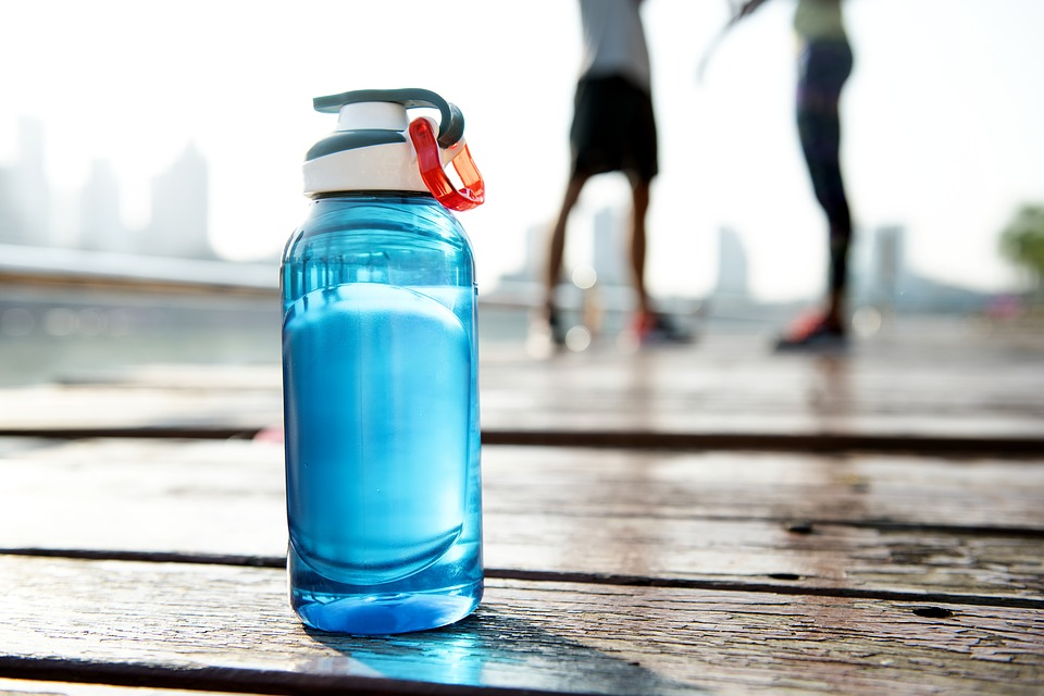 Hydration Part 1: Drinking For Performance | Importance Of Hydration